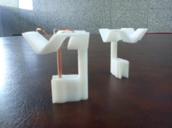 XL-RC 1.0 - FPV antenna jigs