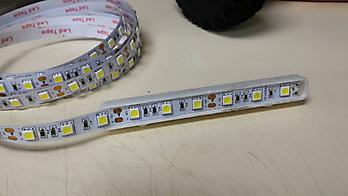 XL-RCP 42.0 Roof & Fog light LED kit : For Radio Control models