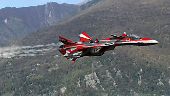 MACROSS PLUS YF-19 Excalibur for Phoenix RC