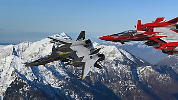 MACROSS VF-4 Lightning III all alternative variants for Phoenix RC