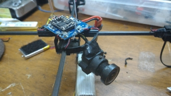 1S micro OSD from FPVHOBBY