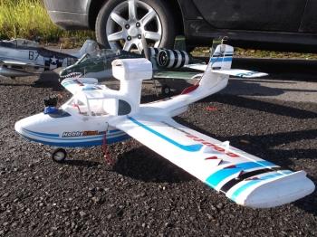 Coota Sea Plane - 930mm